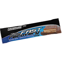 Proteïnerepen Fast Recovery Bar Performance - Fitnessboutique