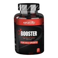 Volume - Kracht O Booster Performance - Fitnessboutique
