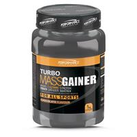 Massatoename Turbo Mass Gainer Performance - Fitnessboutique