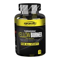 Droog - Definitie - Yellow Burner Performance - Fitnessboutique