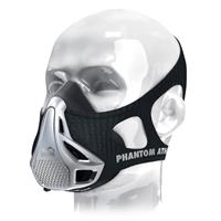 Circuit Training Training Mask Noir/Argent PHANTOM ATHELTICS - Fitnessboutique
