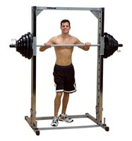 Smith Machine SMITH MACHINE HOME Powerline - Fitnessboutique