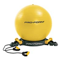 Medecine bal en gewichtbal Proform Kit Antiburst Gym Ball