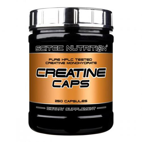 Creatinen - Kre AlKalyn Scitec nutrition Creatine Caps