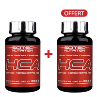 Droog - Definitie - Duo HCA Scitec nutrition - Fitnessboutique