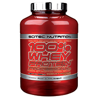 Proteïnen Scitec nutrition 100% Whey Protein Professional