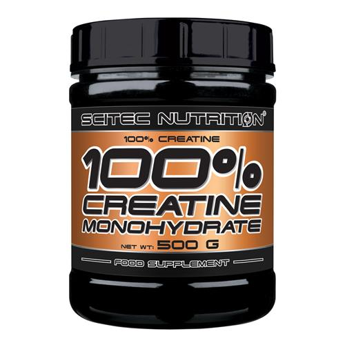 Creatinen - Kre AlKalyn Scitec nutrition 100% Creatine Monohydrate