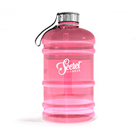 Shaker Big Bottle Secret Fitness - Fitnessboutique