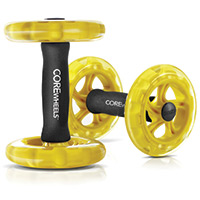 Buikwielen SKLZ Core Wheels