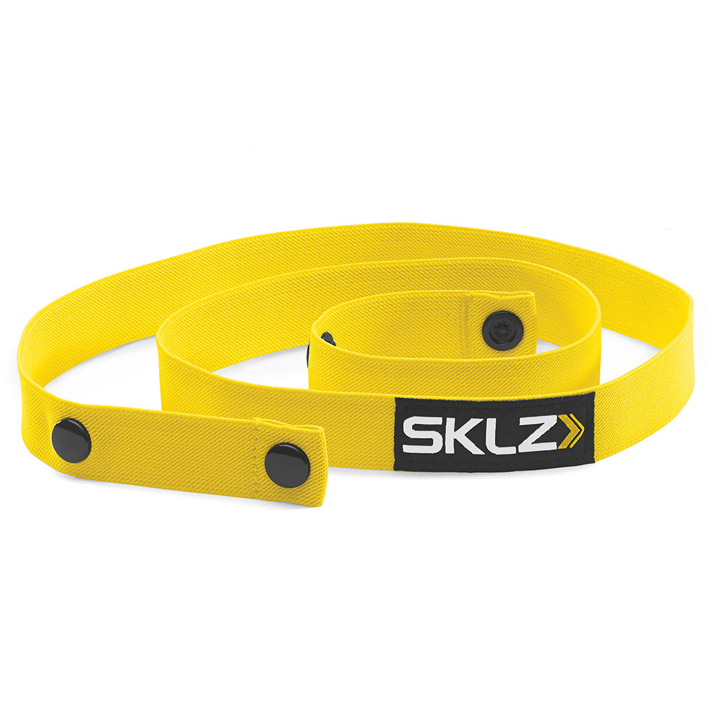 SKLZ Pro Training behendigheidsbanden set van 4