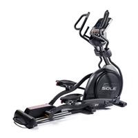 Elliptische fiets E95 Sole - Fitnessboutique
