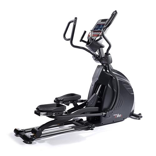 Elliptische fiets E95S Sole - Fitnessboutique