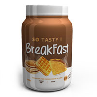 Keuken - Snacking BreakFast SoTasty - Fitnessboutique
