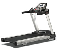 Loopband SpiritFitness CT800