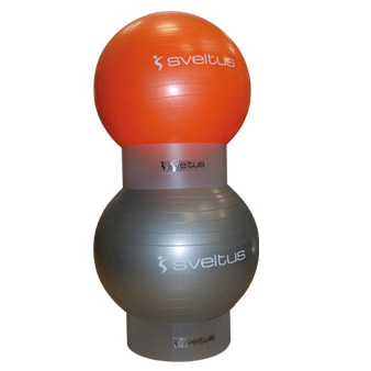 Sveltus Gymball Display