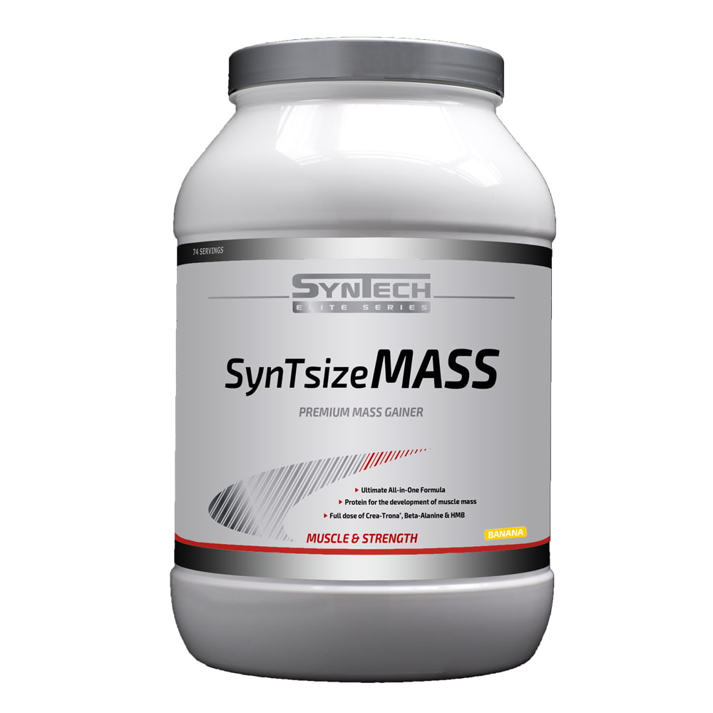 Syntech Syntsize Mass