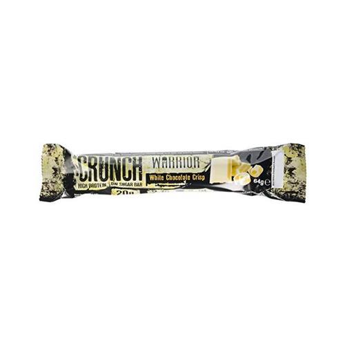 Proteïnen Warrior Crunch High Protein Bar