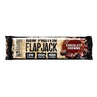 Keuken - Snacking Raw Protein Flapjack Warrior - Fitnessboutique
