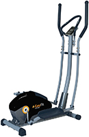 Elliptische fiets Body 245 Weslo - Fitnessboutique