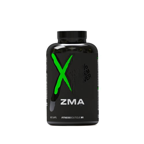 pre-workout XNative ZMA